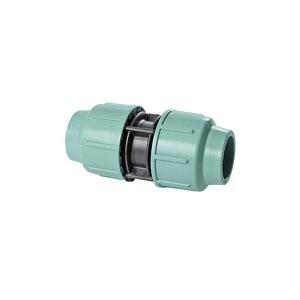 Manicotto a compressione 40x40 for Manichette per irrigazione prezzi