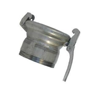 Semigiunto sferico femmina filettato maschio d 80x2 for Manichette per irrigazione prezzi