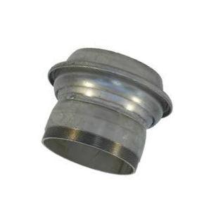 Semigiunto sferico maschio filettato maschio d 60x2 for Manichette per irrigazione prezzi